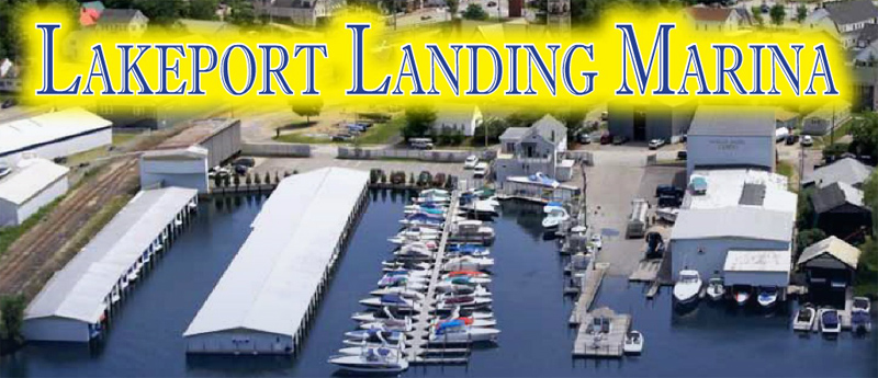 Our Story - Lakeport Landing Marina